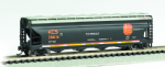 17553 Bachmann US 56' ACF Centre-Flow Hopper KCS..
